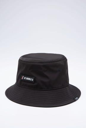 SPORT LOGO BUCKET HAT