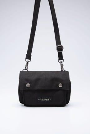 MULTI PURPOSE SHOULDER BAG