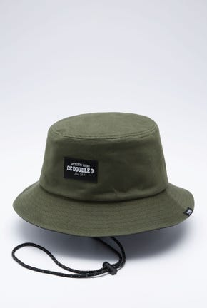 CAMPER REVERSIBLE BUCKET HAT