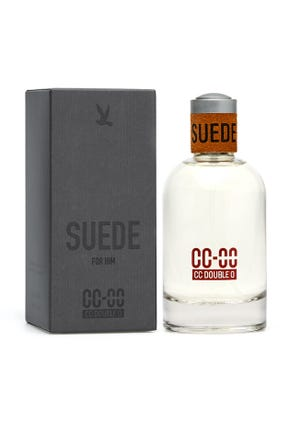 SUEDE FOR HIM 100 ML.