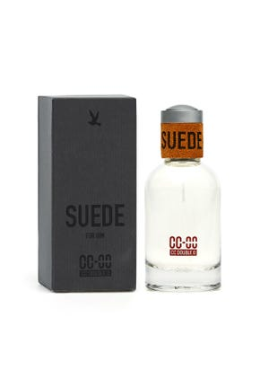 SUEDE FOR HIM 50 ML.