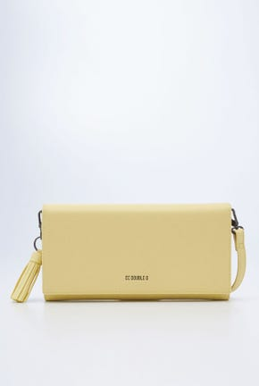 PHONE BAG WITH HANDLE STRAP