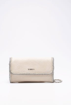 CHAIN TRIMMING CLUTCH WTIH REMOVABLE BELT STRAP