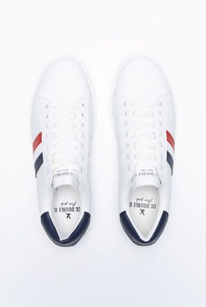 CC DOUBLE O CLASSIC SNEAKERS