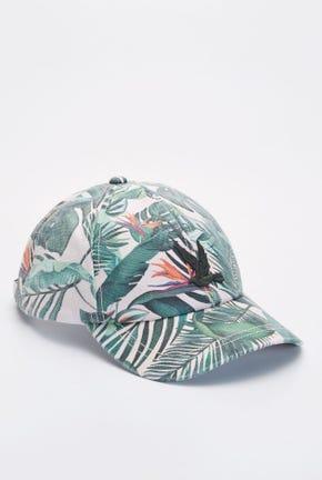 SUMMER PRINTED CAP
