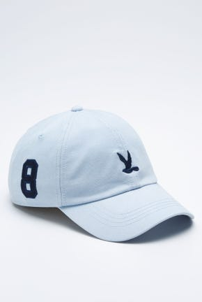 SPORT BIRD LOGO CAP
