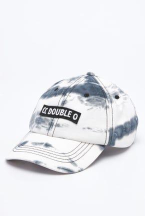 TIE-DYE BASEBALL CAP