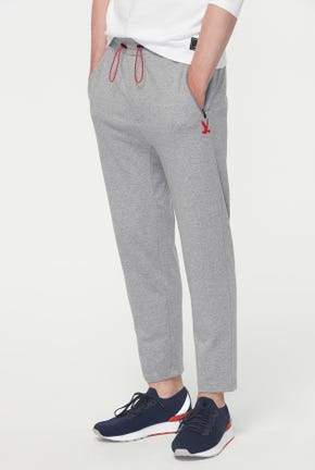FRENCH TERRY SPORT PANTS