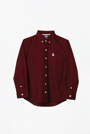 SOLID SHIRTS OXFORD