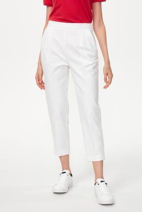 BASIC SLIM PANTS